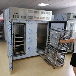 1000L completamente automático de la enfriadora profunda cámara frigorífica