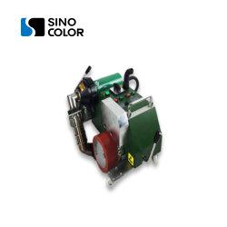 Saldatrice automatica del PVC della bandiera della flessione del saldatore dell'aria calda di aggiornamento