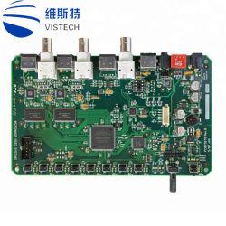 Schéma de câblage électronique OEM Fabricant conception et la disposition des services autres PCB & Carte PCBA