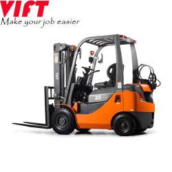 China Carretilla Elevadora 3t Chariot Elevateur Gaz