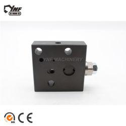 Soupape de réduction de 723-40-71102 pour PC de l'excavateur210-7200-7 PC