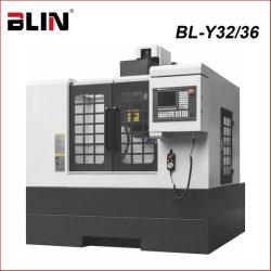 산업용 금속 절삭 CNC 밀링 기계 공구(BL-Y32/36)