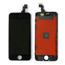 Het het Hoge Licht/Hoogtepunt van Tianma - mening Gepolariseerde Originele Gerenoveerde Lcds voor iPhone 5 5c 5s/Se