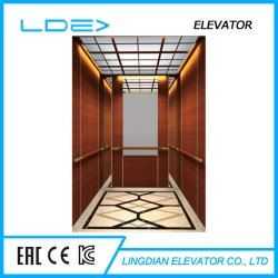 高品質の富士の中国の製造業者からのよい価格の乗客のエレベーター