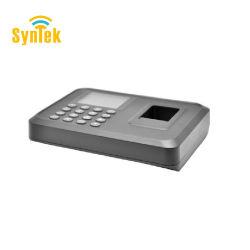 Управление сканером отпечатков пальцев с записью считыватель отпечатков пальцев время посещаемость машины