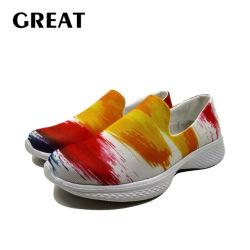 3D Greatshoe Cher la Chine Sports Lady Chaussures Sneakers femmes Femme nouvelle chaussures occasionnel