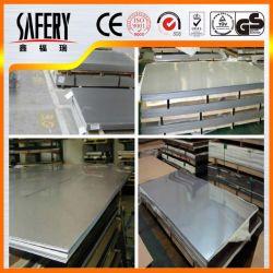 201/202/304/304Lによって冷間圧延される熱間圧延のステンレス鋼は版を広げる