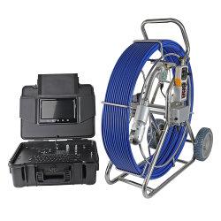 Wopson 防水 50mm CCTV パンチルトパイプ検査カメラ