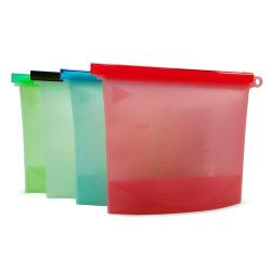 Домашних хозяйств Fresh-Keeping мешком для сбора пыли для хранения продуктов мешок силиконовый сумка