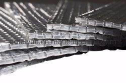 Теплоизоляцию крыши купол из алюминиевой фольги материал / теплоизоляции на стены и пол