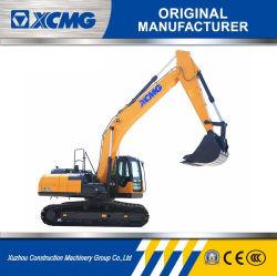 XCMG 1.5Ton officiel-700tonne excavatrice chenillée hydraulique (plus de modèles pour la vente)