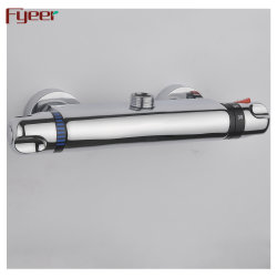 Fyeer Hot Sale Bad & Shower Faucets Thermostatische Temperatuur Regelklep
