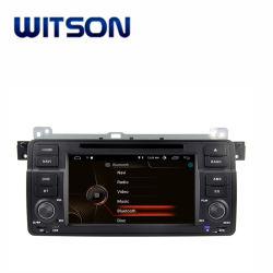 Четырехъядерные процессоры Witson Android 9.0 автомобильных мультимедиа плеер для BMW E46 DVD