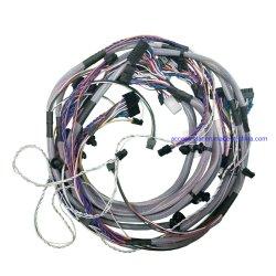 Кабель UL5264 24AWG Molex 4 контактный разъем жгута проводов наклона 2,5 мм