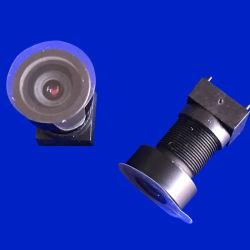 Custom toutes sortes de objectif CCTV Lentilles du Conseil de l'objectif de sécurité