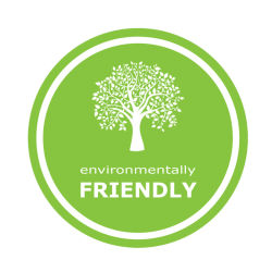 De hete Stickers Van uitstekende kwaliteit van de Etiketten Eco van de Verkoop Vriendschappelijke