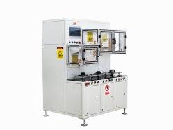 Speciale Apparatuur die voor Temperatuur Met meerdere balies de Inductie die van de Vorm meten Machine voorverwarmen