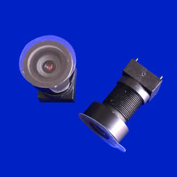 Lenzen van de Camera van kabeltelevisie van de douane de Optische voor de Camera van de Veiligheid