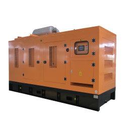 La generación de energía de gas silencioso generador de gas