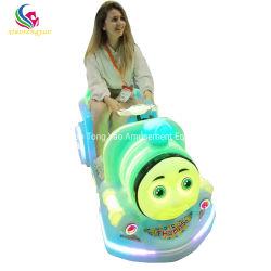 De nieuwste Elektrische Motorfiets van de Rit van Kiddie van het Pretpark van de Auto van het Stuk speelgoed