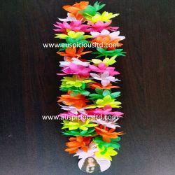Halsband Lei van de Decoratie van de manier de Hawaiiaanse