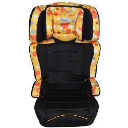 Colorido 15-36kg Criança Safety Car Assento com a impulsionar a transformar