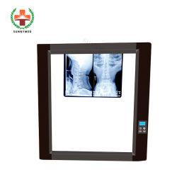 LED Sy-1148 Negatoscope Visionneuse de films de radiographie médicale illuminateur de film