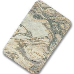 돌 패턴 격판덮개는 스테인리스 장 가격 스테인리스 304L에 의하여 맷돌로 갈린 완료 격판덮개를 박판으로 만들었다