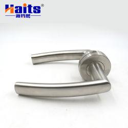 Poignée du levier en acier inoxydable les poignées de porte personnalisée