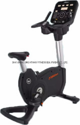 Ginásio interior exercerem Gerar Bicicleta Vertical magnético para o clube de fitness
