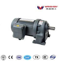 Marca Wanshsin 100W-7500W Gearmotor eléctrico com trifásica