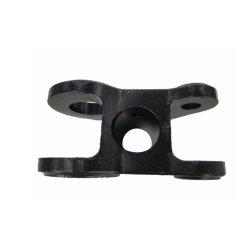 Gris/hierro dúctil fundido a la inversión industrial/Componentes moldeado en arena