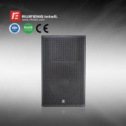 Bidirektionales KTV System des Berufsdes lautsprecher-Volllautsprecher-Audiosystems-PA mit Ks15