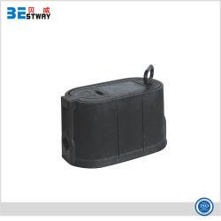 Le plastique PP Couvercle de boîte de compteurs d'eau pour irrigation