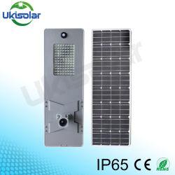 Todo en Uno Ukisolar LED de energía solar integrada de la luz de la calle