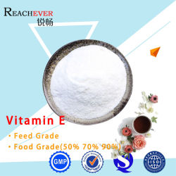 Supplément de vitamine E à la santé de qualité supérieure