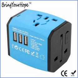 Kanal-Multilandesgebrauch-Arbeitsweg-Adapter USB-5V/4A 3 (XH-UC-064)