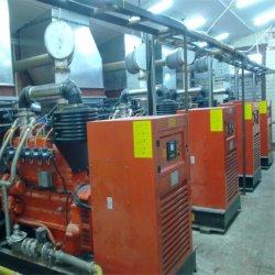 Cummins-Biogas-Generator Set/Genset CHP-Geräten-Kraftwerk