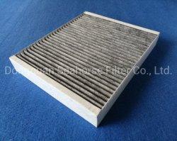 Воздушный фильтр системы вентиляции салона фильтр HEPA для Gemany Passeger автомобилей