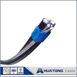 Câble d'aluminium Pre-Assembled ABC 3 X 70+1 X 50mm2