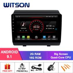 Witson Android 9.1 lecteur de DVD de voiture pour Hyundai Tucson/IX35 2018