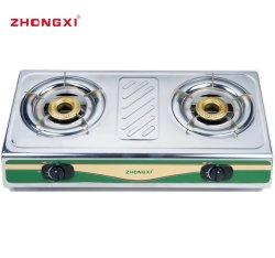 Panasoniの強力な炊事道具の価格鍋サポート台所ガスこんろ[Jz-RS238]