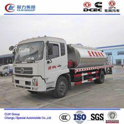 9000~10000 de Bespuitende Vrachtwagen van het Bitumen van de liter, de Vrachtwagen van de Tanker van het Bitumen