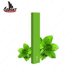Наиболее востребованных никотина соли сок 1.2ml Vape перо электронных сигарет