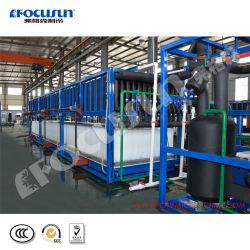 Bitzer/macchinario del ghiaccio in pani di fabbricazione/di ghiaccio compressore del Bock/macchina creatore di ghiaccio