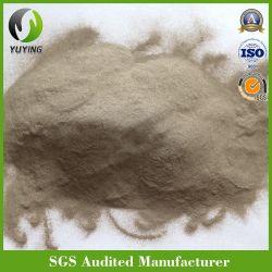 L'oxyde d'aluminium blanc fondu Micropowder Powderbrown l'alumine en aluminium