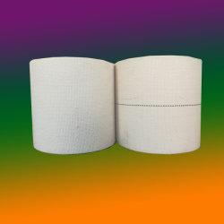 100%年綿織物、無毒なしっかりした耐久財Tastlessの純粋な綿のコンベヤーベルトの