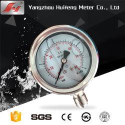 OEM & ODM 63 manometro del passo della vite da 100 millimetri