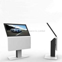 """43"""" для использования внутри помещений интерактивный ИК 10 точек ЖК-дисплеем, цифровой дисплей, ЖК-дисплей ЖК сенсорный экран рекламы ЖК экран с Windows или Android внутри факультативного"""