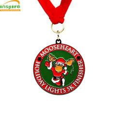 Förderung-Feld-Andenken-Fertigkeit-Zink-Legierungs-kundenspezifische Sport-Preis-Goldmedaille